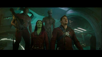 Guardians of the Galaxy - Alternate Trailer 55