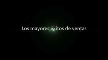 Xbox One TV Spot, 'Más Divertido' [Spanish] - Thumbnail 6