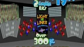 Light Up Links TV Spot thumbnail