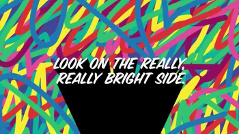 Newell Rubbermaid TV Spot, 'The Really, Really Bright Side' - Thumbnail 1