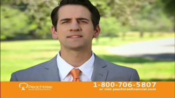 Peachtree Financial TV Spot, 'Evolving Needs' - 577 commercial airings