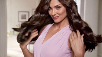 Garnier Nutrisse Nourishing Color Creme TV Spot, 'Mi pasión' con Blanca Soto [Spanish]