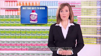 Dulcolax Laxative Tablets TV Spot, 'MediFacts: Tablets' - Thumbnail 3