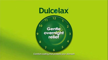 Dulcolax Laxative Tablets TV Spot, 'MediFacts: Tablets' - Thumbnail 6