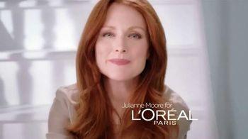 L'Oreal Paris TV Spot, 'Skin Renewal Revolution' Featuring Julianne Moore