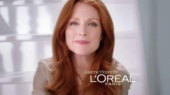 L'Oreal Paris TV Spot, 'Skin Renewal Revolution' Featuring Julianne Moore - Thumbnail 1