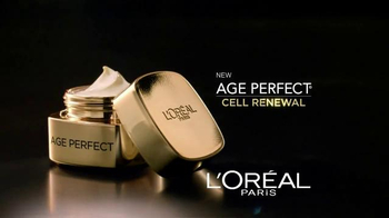 L'Oreal Paris TV Spot, 'Skin Renewal Revolution' Featuring Julianne Moore - Thumbnail 3
