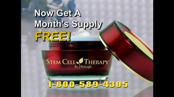 Biologic Solutions Stem Cell Therapy TV Spot, 'Eliminate Wrinkles' - Thumbnail 10
