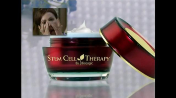 Biologic Solutions Stem Cell Therapy TV Spot, 'Eliminate Wrinkles' - Thumbnail 3