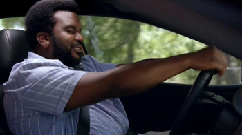 Dodge TV Spot, 'Don't Touch My Dart: Voice Touching' Ft. Craig Robinson - Thumbnail 2