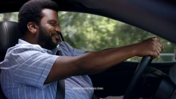 Dodge TV Spot, 'Don't Touch My Dart: Voice Touching' Ft. Craig Robinson - Thumbnail 4