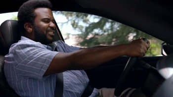 Dodge TV Spot, 'Don't Touch My Dart: Voice Touching' Ft. Craig Robinson - Thumbnail 6
