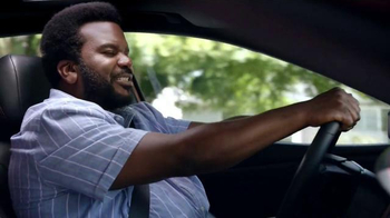 Dodge TV Spot, 'Don't Touch My Dart: Voice Touching' Ft. Craig Robinson - Thumbnail 7