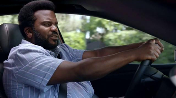 Dodge TV Spot, 'Don't Touch My Dart: Voice Touching' Ft. Craig Robinson - Thumbnail 8