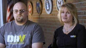 Disabled American Veterans TV Spot