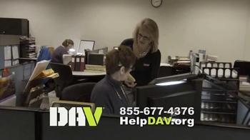 Disabled American Veterans TV Spot - Thumbnail 8