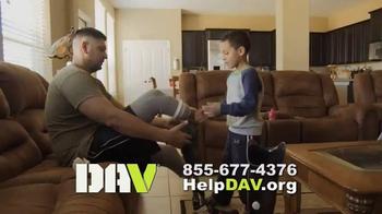 Disabled American Veterans TV Spot - Thumbnail 9