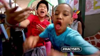 Macy's Back To School TV Spot, 'Join the Fun'