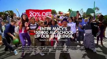 Macy's Back To School TV Spot, 'Join the Fun' - Thumbnail 9