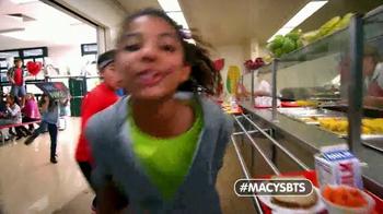 Macy's Back To School TV Spot, 'Join the Fun' - Thumbnail 5