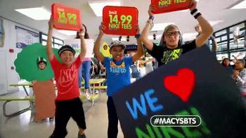 Macy's Back To School TV Spot, 'Join the Fun' - Thumbnail 6