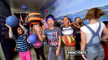 Macy's Back To School TV Spot, 'Join the Fun' - Thumbnail 7