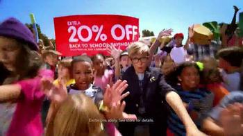 Macy's Back To School TV Spot, 'Join the Fun' - Thumbnail 8