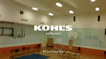 Kohl's TV Spot, 'Find Your Yes: Rope Climb' - Thumbnail 8