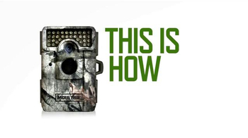 Moultrie M-880 Mini Game Camera TV Spot, 'Know it All' - Thumbnail 6