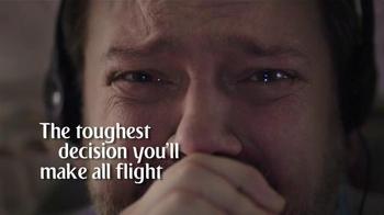 Emirates TV Spot, 'Get Carried Away' - Thumbnail 5
