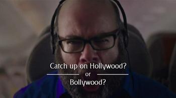 Emirates TV Spot, 'Get Carried Away' - Thumbnail 7