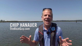 The Boat Guy TV Spot, 'Gear Up, Duh!' Featuring Chip Hanauer - Thumbnail 1