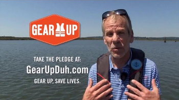 The Boat Guy TV Spot, 'Gear Up, Duh!' Featuring Chip Hanauer - Thumbnail 10