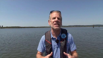 The Boat Guy TV Spot, 'Gear Up, Duh!' Featuring Chip Hanauer - Thumbnail 3