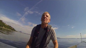 The Boat Guy TV Spot, 'Gear Up, Duh!' Featuring Chip Hanauer - Thumbnail 9