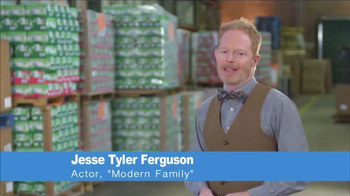 The Great American Milk Drive TV Spot Featuring Jesse Tyler Ferguson - Thumbnail 1