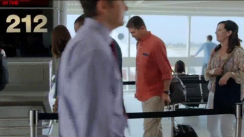Citi Mobile TV Spot, 'Application to Manage Your Accounts Before a Trip' - Thumbnail 1