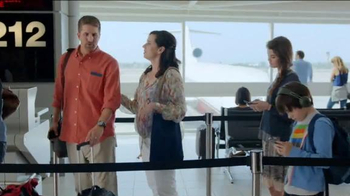 Citi Mobile TV Spot, 'Application to Manage Your Accounts Before a Trip' - Thumbnail 2