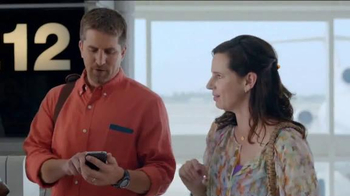 Citi Mobile TV Spot, 'Application to Manage Your Accounts Before a Trip' - Thumbnail 3