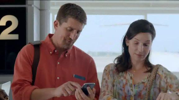 Citi Mobile TV Spot, 'Application to Manage Your Accounts Before a Trip' - Thumbnail 4