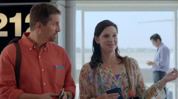 Citi Mobile TV Spot, 'Application to Manage Your Accounts Before a Trip' - Thumbnail 8