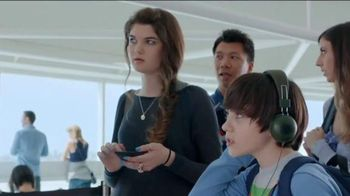 Citi Mobile TV Spot, 'Application to Manage Your Accounts Before a Trip' - 8 commercial airings