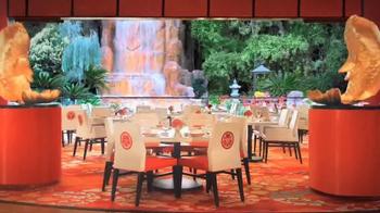 Wynn Las Vegas TV Spot, 'Welcome to Wynn Las Vegas & Encore'