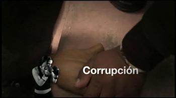 Cloroformo: Los Peores Golpes Se Dan Abajo Del Ring DVD TV Spot [Spanish] - Thumbnail 4