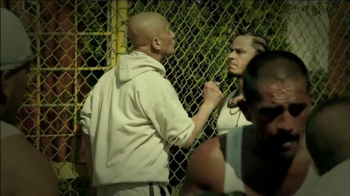 Cloroformo: Los Peores Golpes Se Dan Abajo Del Ring DVD TV Spot [Spanish] - Thumbnail 8