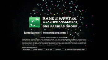 Bank of the West TV Spot, 'Stories of the West: Olga Lazano' - Thumbnail 9