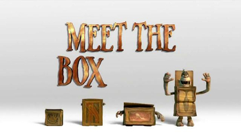 The Boxtrolls - Alternate Trailer 1