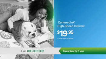 CenturyLink TV Spot, \'Summer of Savings\'