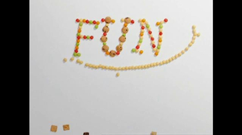 General Mills TV Spot, 'Happiness First' Song by Kyle Andrews - Thumbnail 7