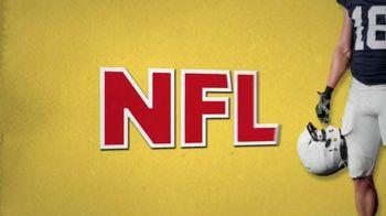 NFL Concussion Settlement TV Spot, 'Brain Injury Compensation' - Thumbnail 1